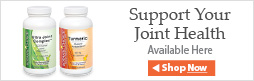 Support Your Joint Health